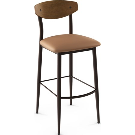 "26"" Hint Counter Stool"