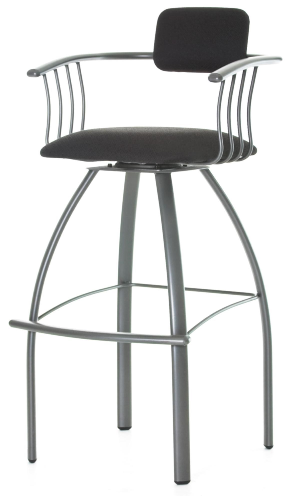 amisco stools kris counter stool - Amisco Bar Stools