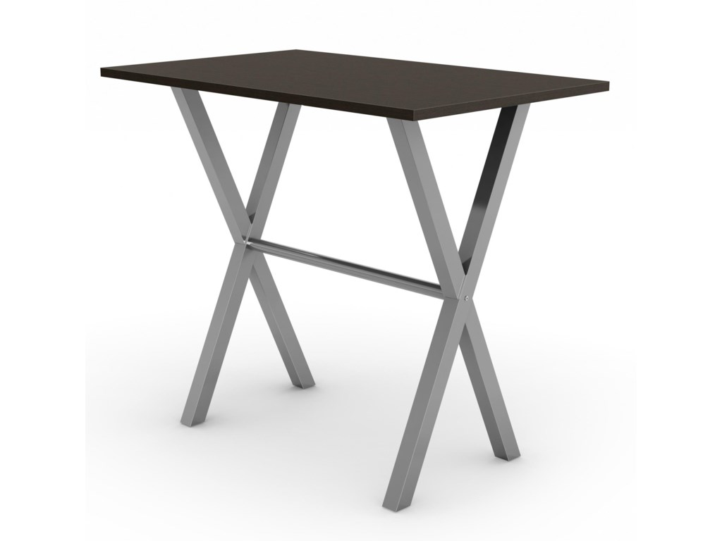 Tables amisco alex bar height table by amisco