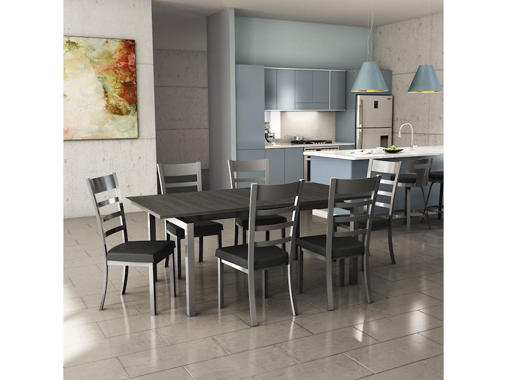 Amisco UrbanOwen Chair