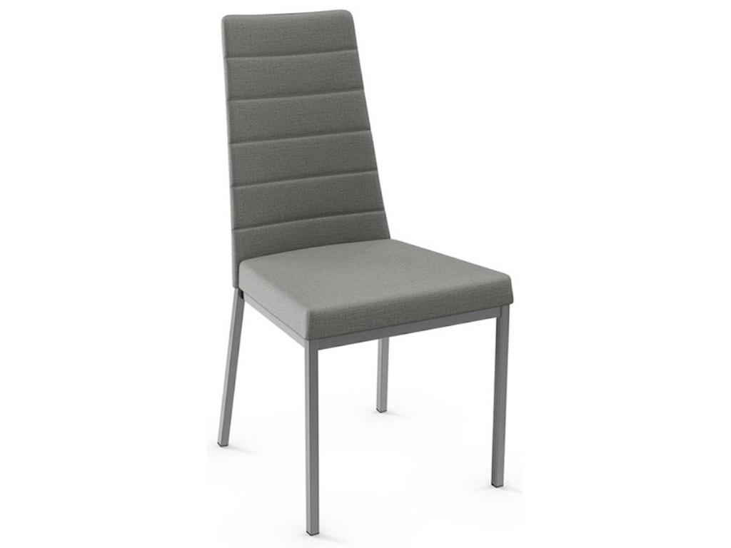 Amisco UrbanLuna Side Chair