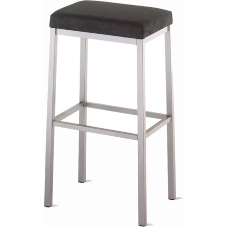 "30"" Bar Height Bradley Stool"