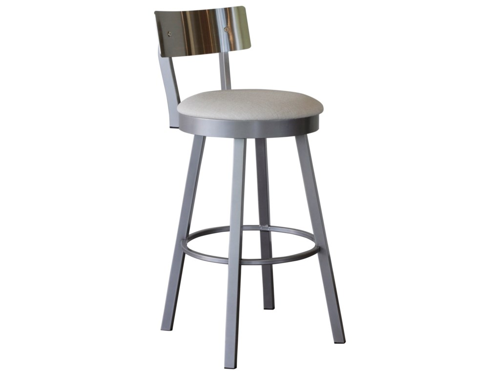 Amisco UrbanSwivel Stool