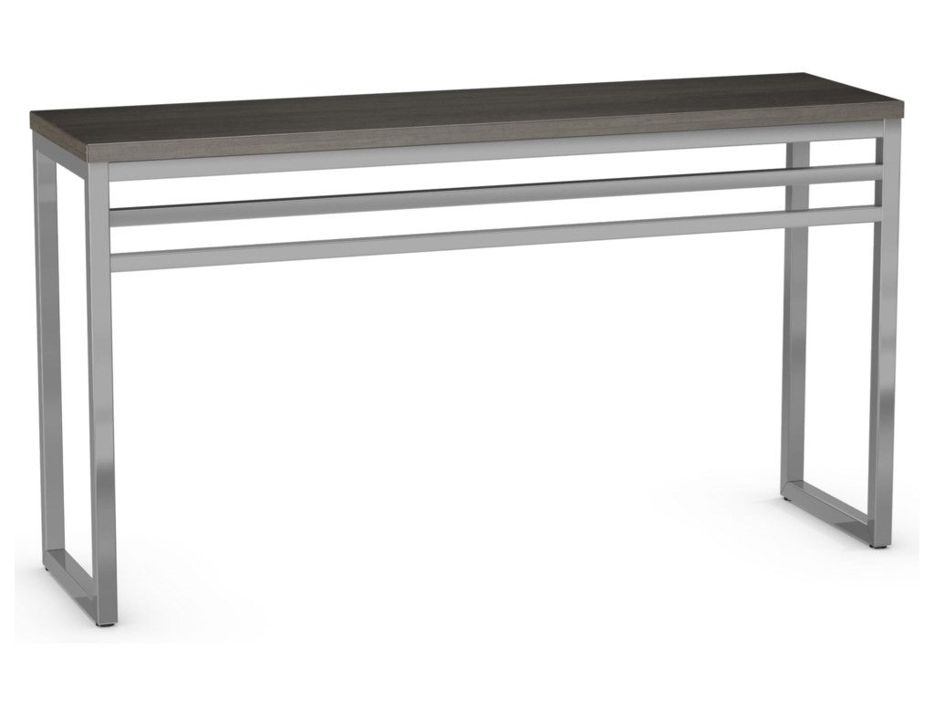 Amisco UrbanCrawford Console Table