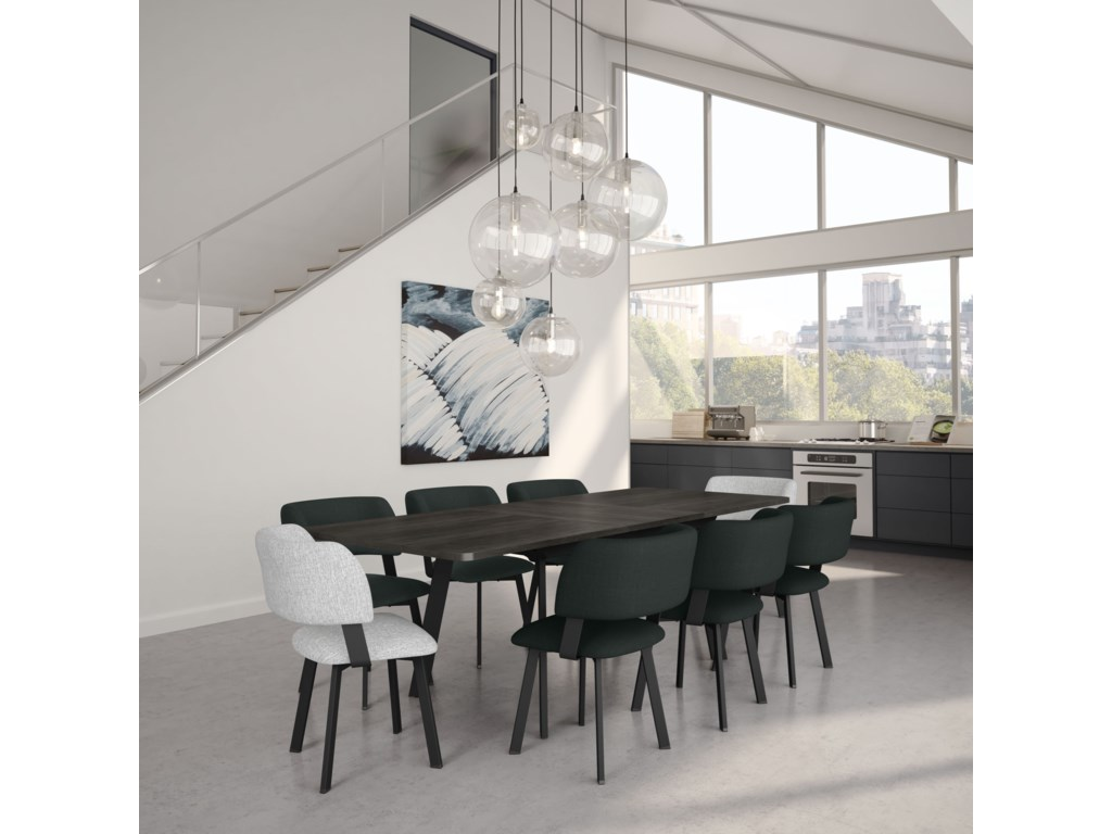 Amisco UrbanHendrick Extendable Table