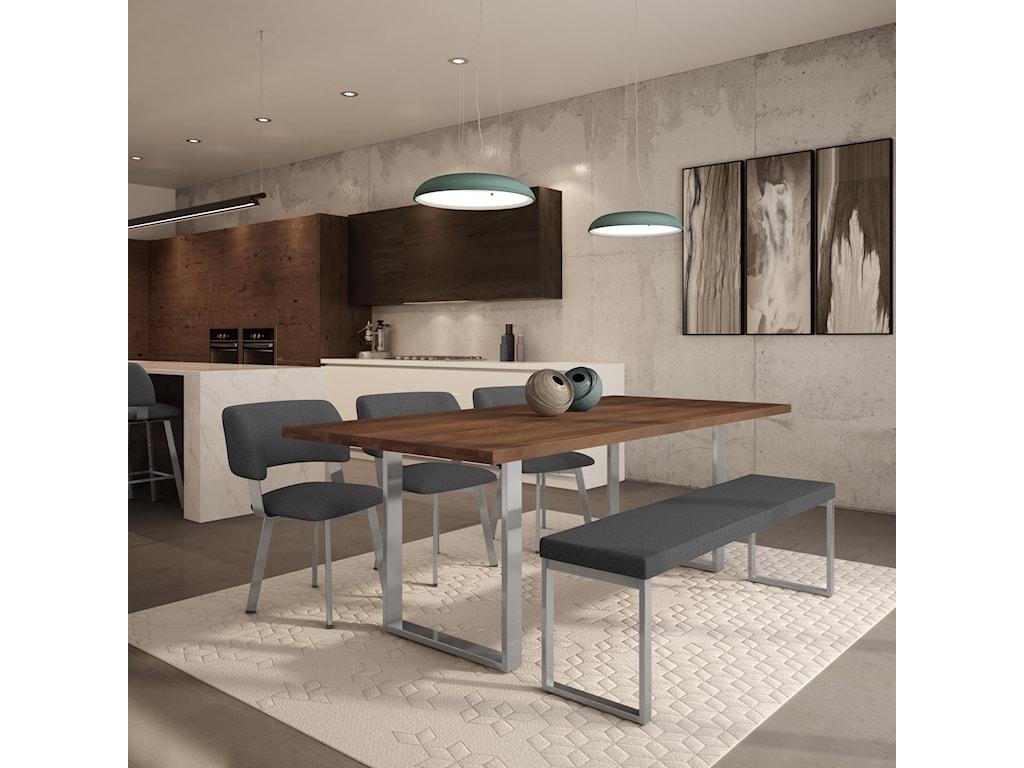 Amisco UrbanBurton Table Set