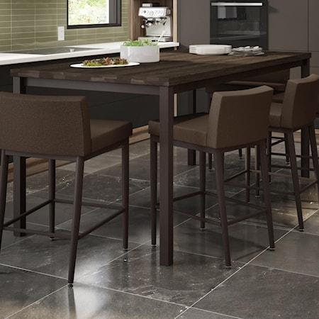 Nicholson Counter Table