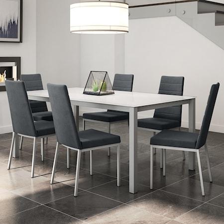 7-Piece Bennington Table Set