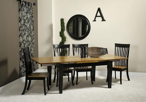 Shown with Kennebec Chairs