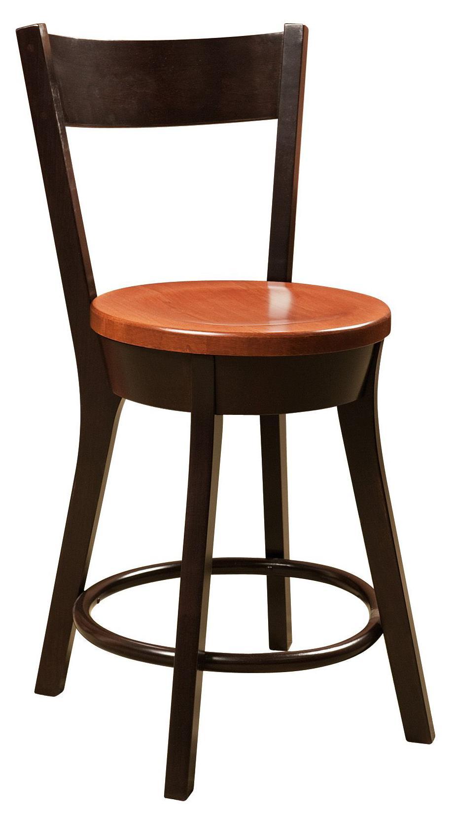 Morris Home Bar ChairsCape Cod Bar Chair