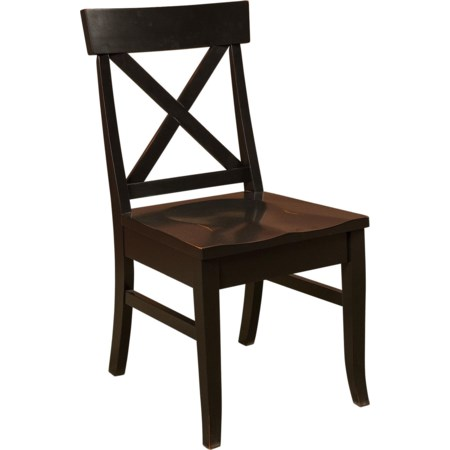 Richmond Bar Chair