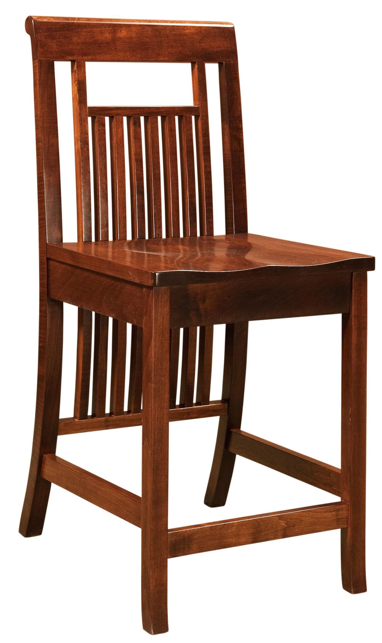 """24"""" Savannah Bar Chair"""