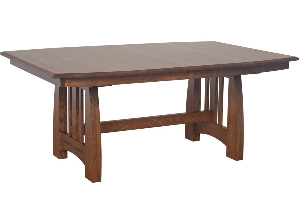 Indiana Amish OwenOwen Amish Dining Table