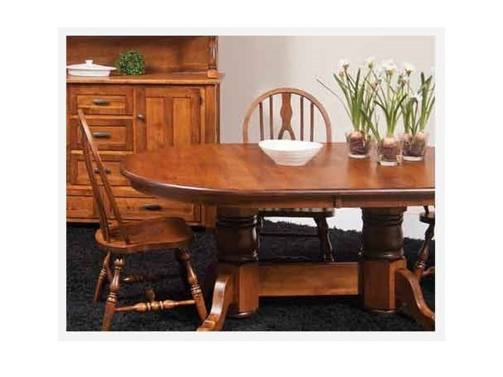 Morris Home LagrangeTable