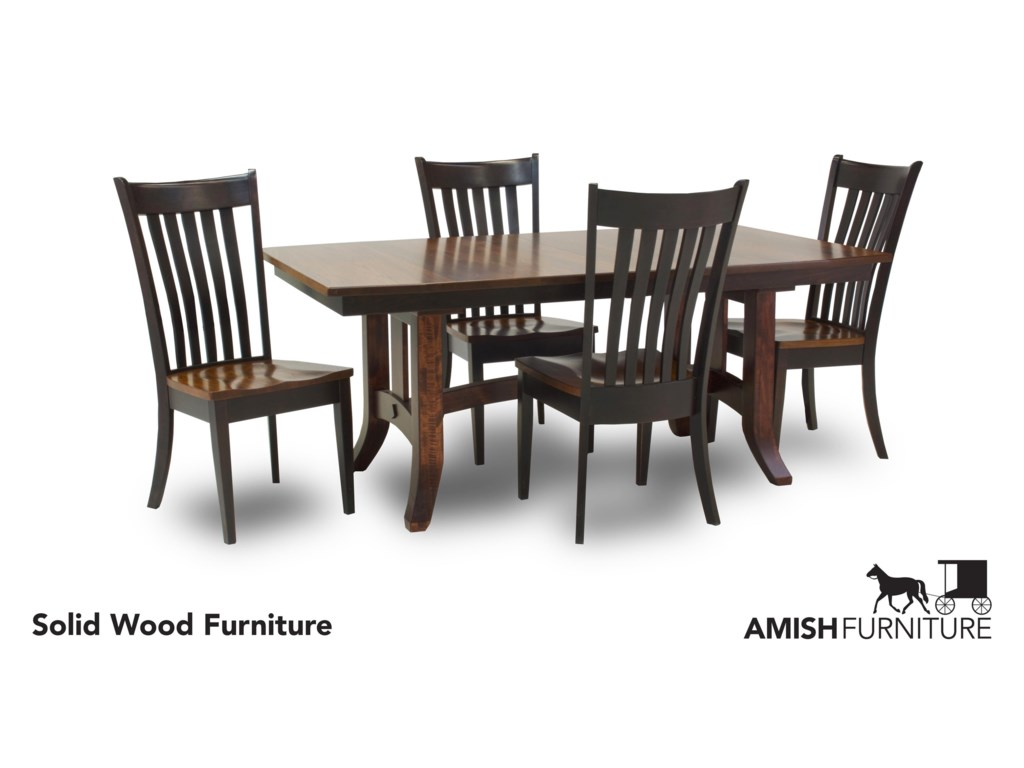 5 to 8 weeks Savannah5 Piece Dining Set
