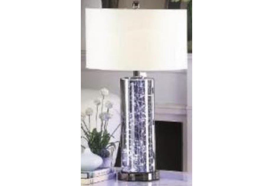 Anthony Lamp Lighting Lamps 30 Table