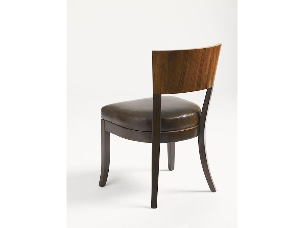 Aquarius AquariusAllure Side Chair