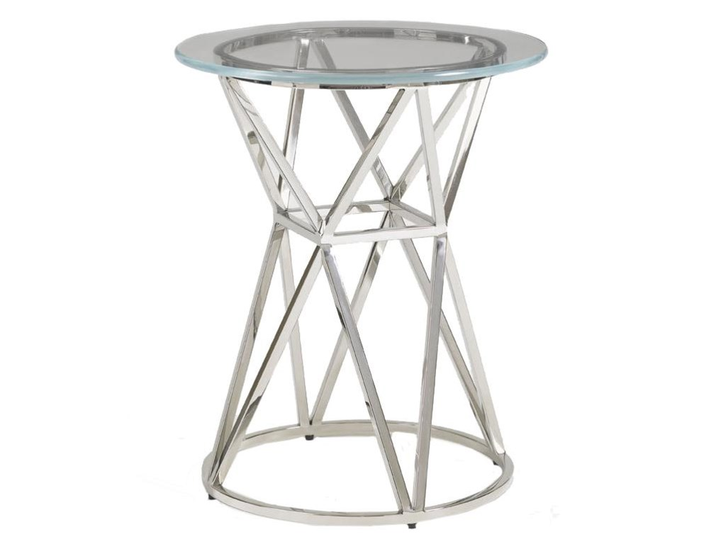 Aquarius AquariusApex Accent Table