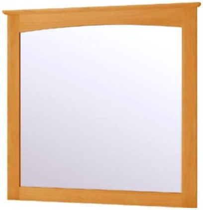 Archbold Furniture Custom Amish Mirror