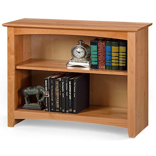 Archbold Furniture Alder Home Office 29