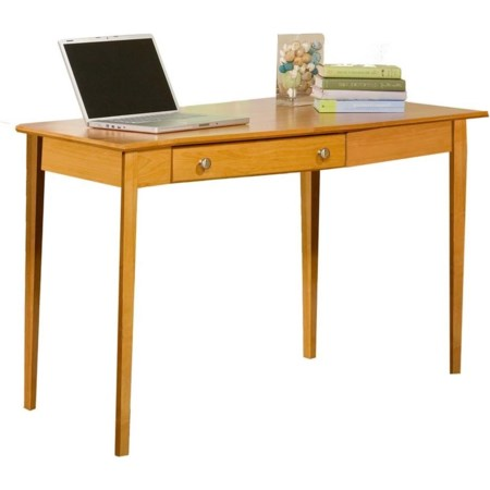 Right Wedge Desk