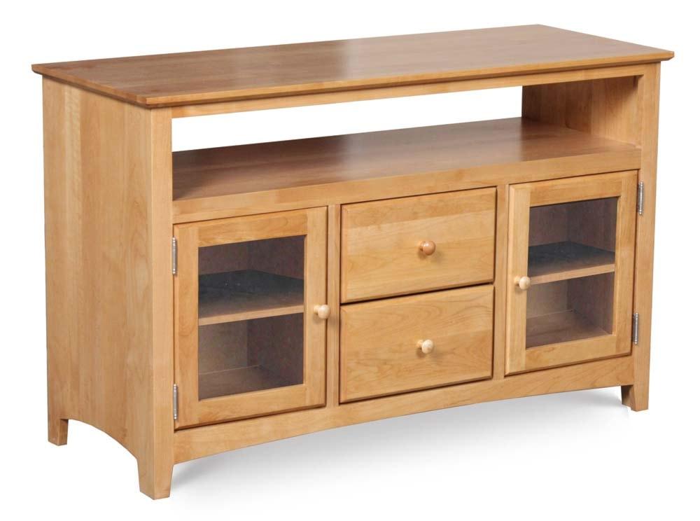 Archbold Furniture Alder Shaker48