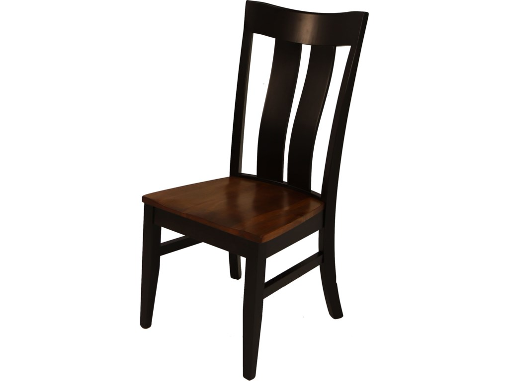 Archbold Furniture Amish EssentialsFlorence Chair