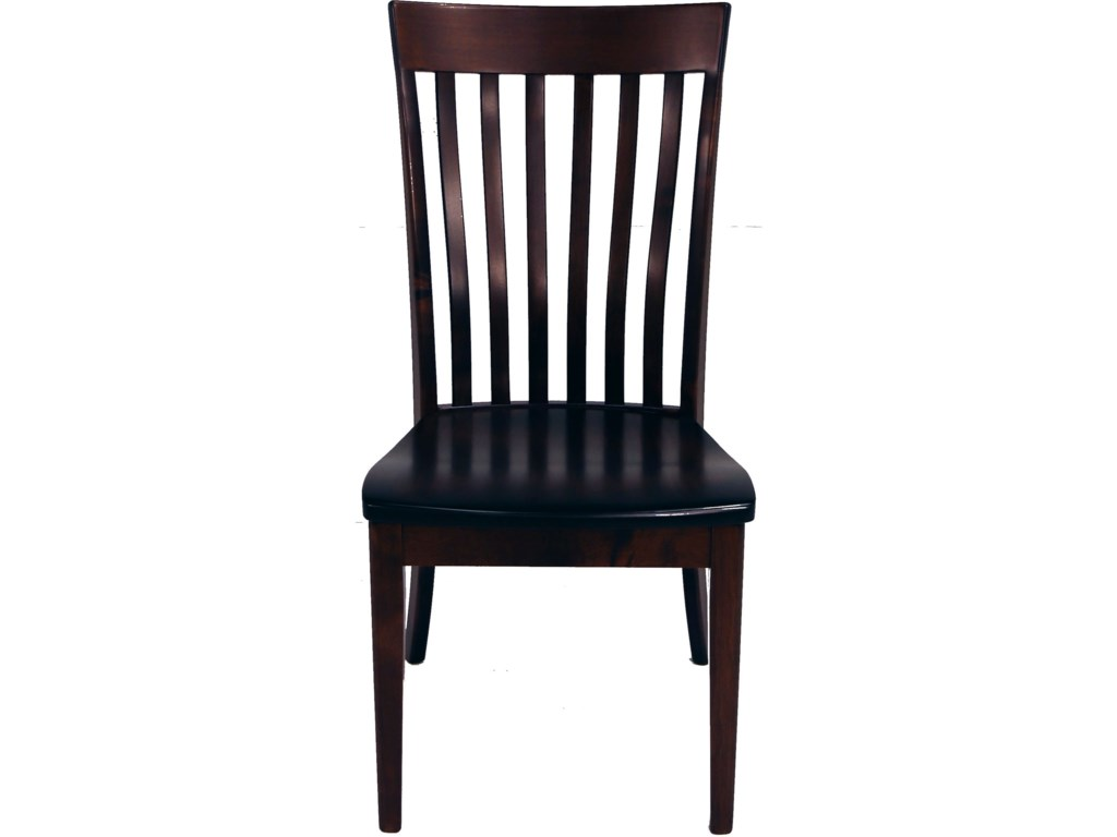 Archbold Furniture Amish EssentialsNathan Chair
