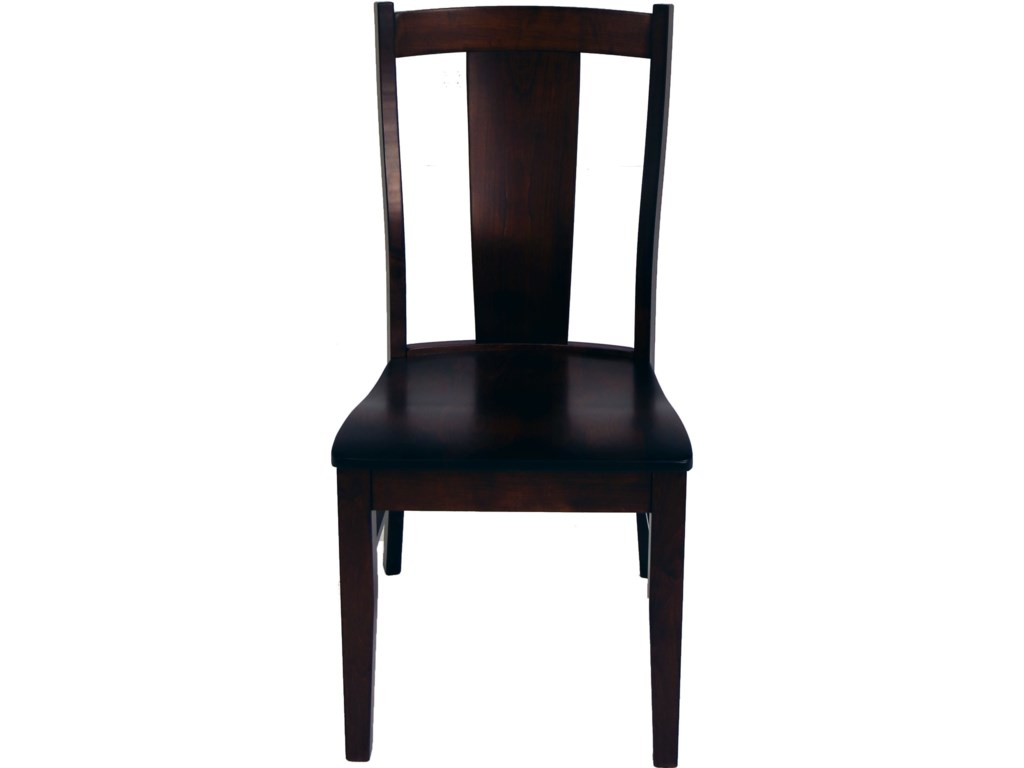 Archbold Furniture Amish EssentialsLucas Chair