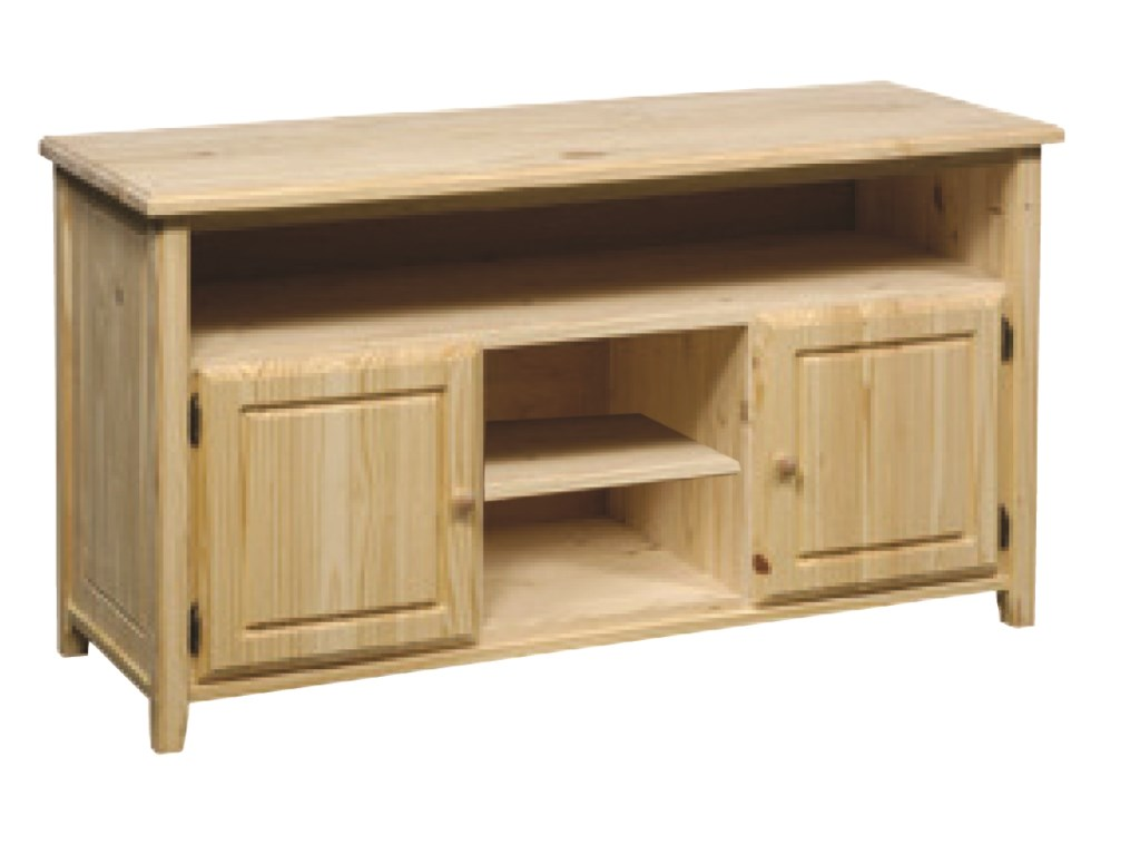 Archbold Furniture Bay HarborTV/Entertainment Cabinet