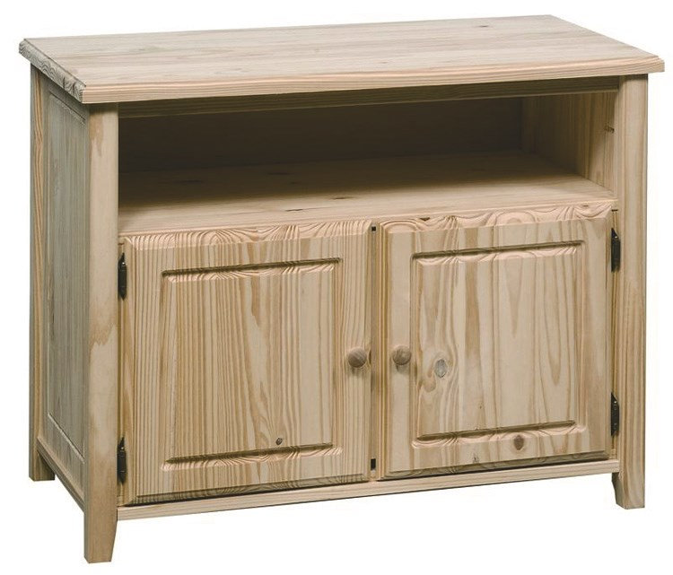 Attirant Archbold Furniture Bay HarborTV/Entertainment Cabinet ...