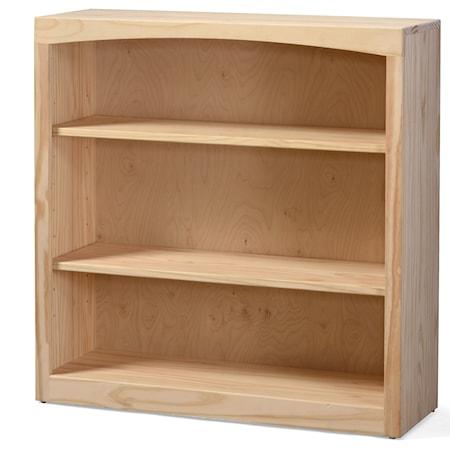 Bookcase 36 X 36