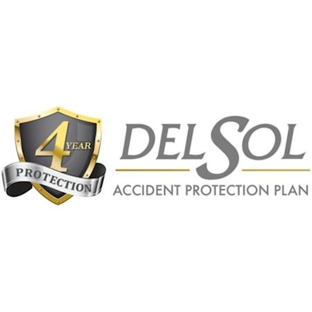 4YR Protection Plan - $4,001 to $4,500