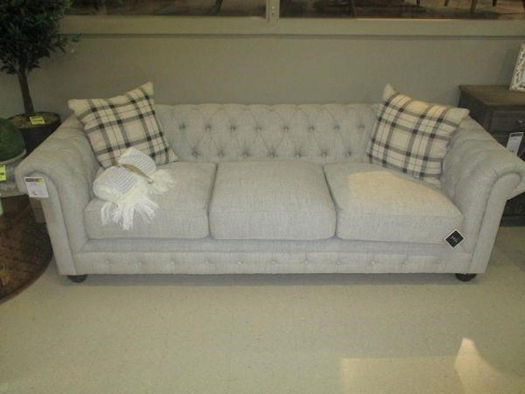 Aria Designs 921 EbonyUph Group 1 -  Sofa and Love