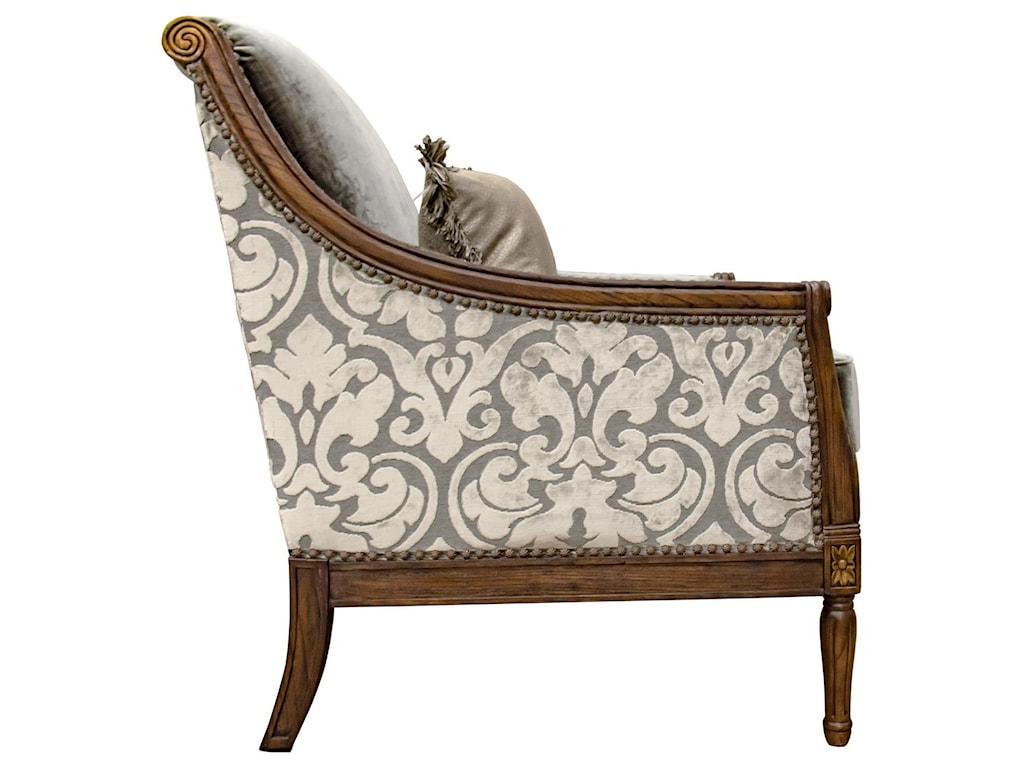 Aria Designs CarlottaClarice Chair