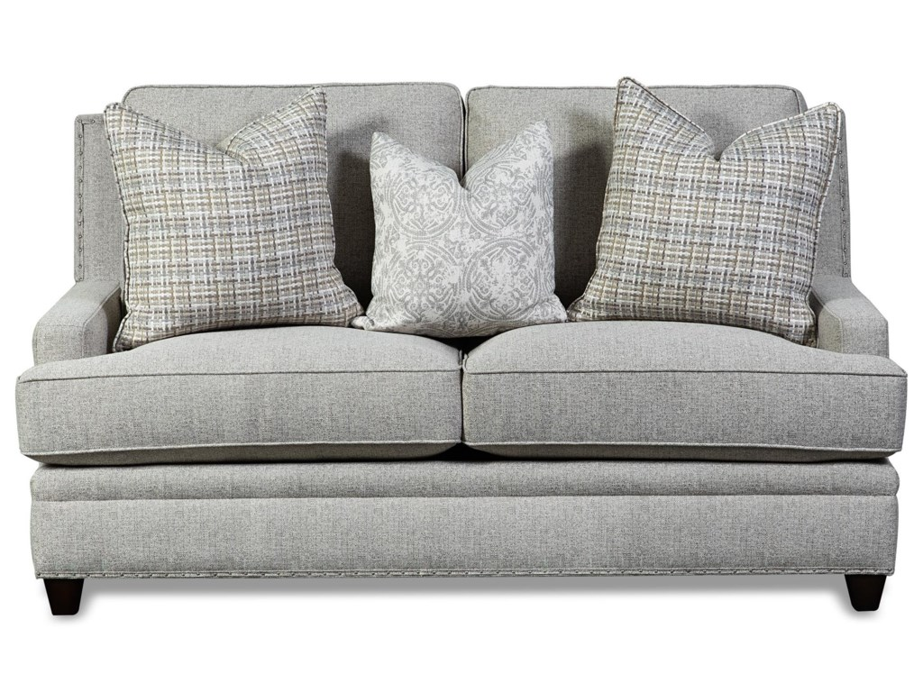 Aria Designs BeaumontBeaumont Loveseat