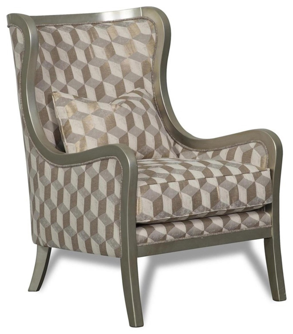 Aria Designs Upholstery 45 C626c 1 6055f 013 Paloma Accent Chair
