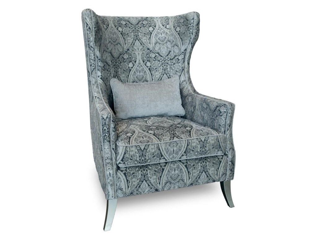 Aria Designs UpholsteryPeyton Accent Chair