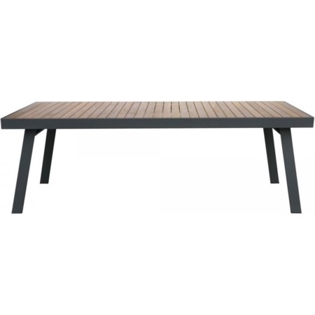 Outdoor Patio Dining Table