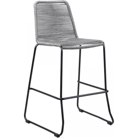 "30"" Outdoor Patio Barstool"