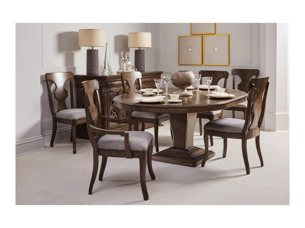 A.R.T. Furniture Inc LandmarkFormal Dining Group