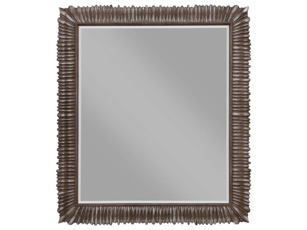 A.R.T. Furniture Inc LandmarkCarved Mirror