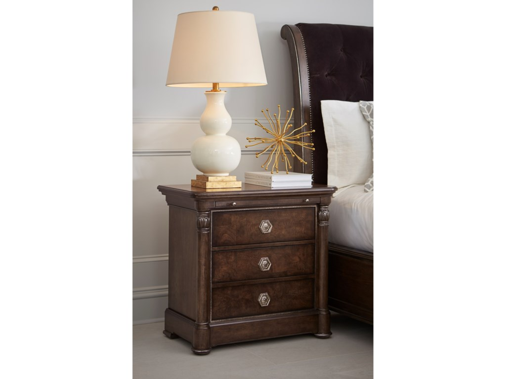 A.R.T. Furniture Inc LandmarkNightstand
