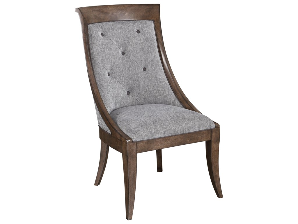 Compositions LandmarkTufted Sling Chair