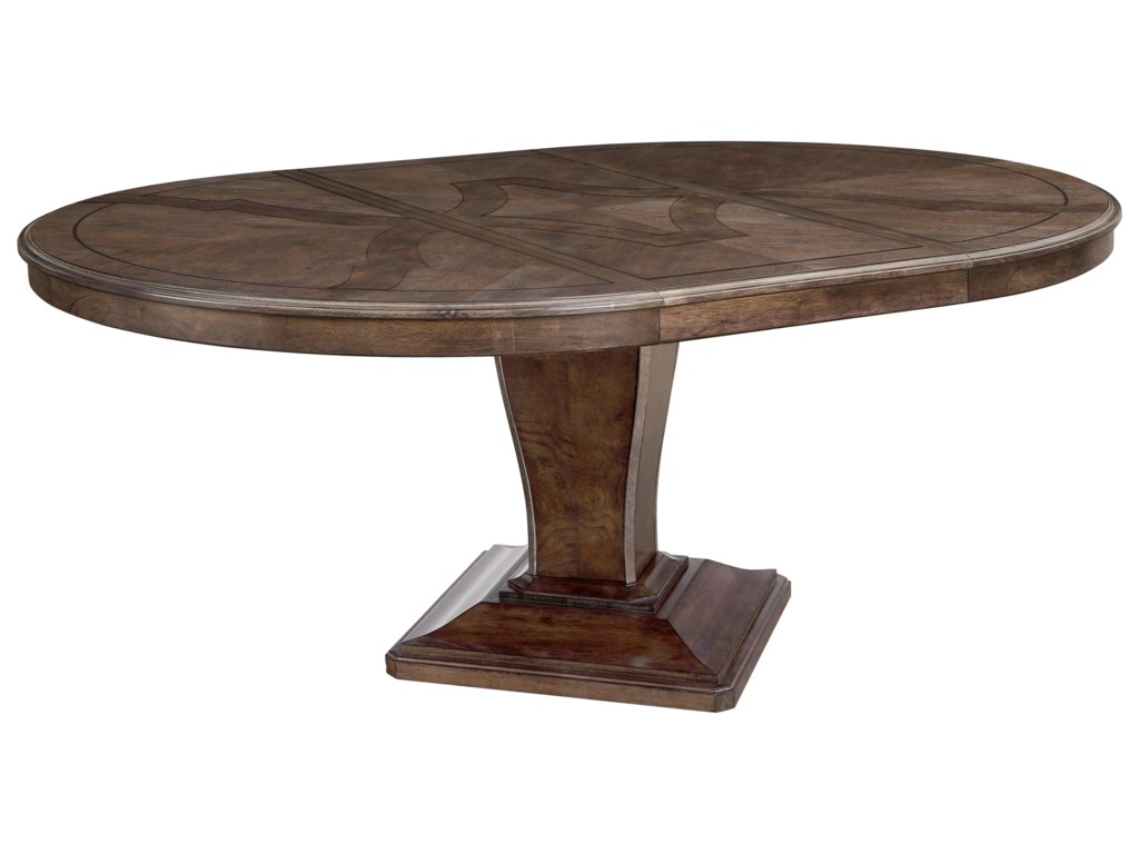 A.R.T. Furniture Inc LandmarkRound Dining Table