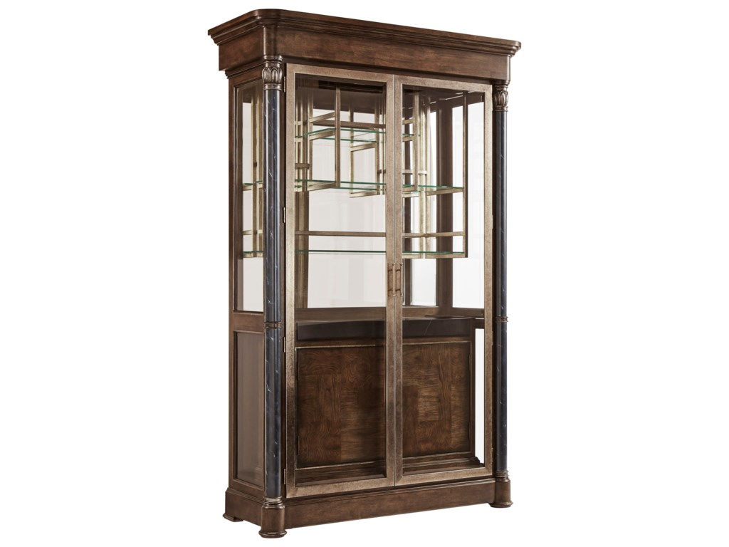 The Great Outdoors LandmarkDisplay Cabinet