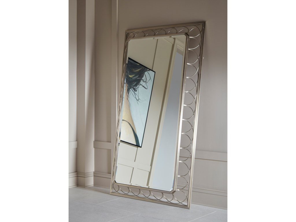 A.R.T. Furniture Inc La ScalaFloor Mirror