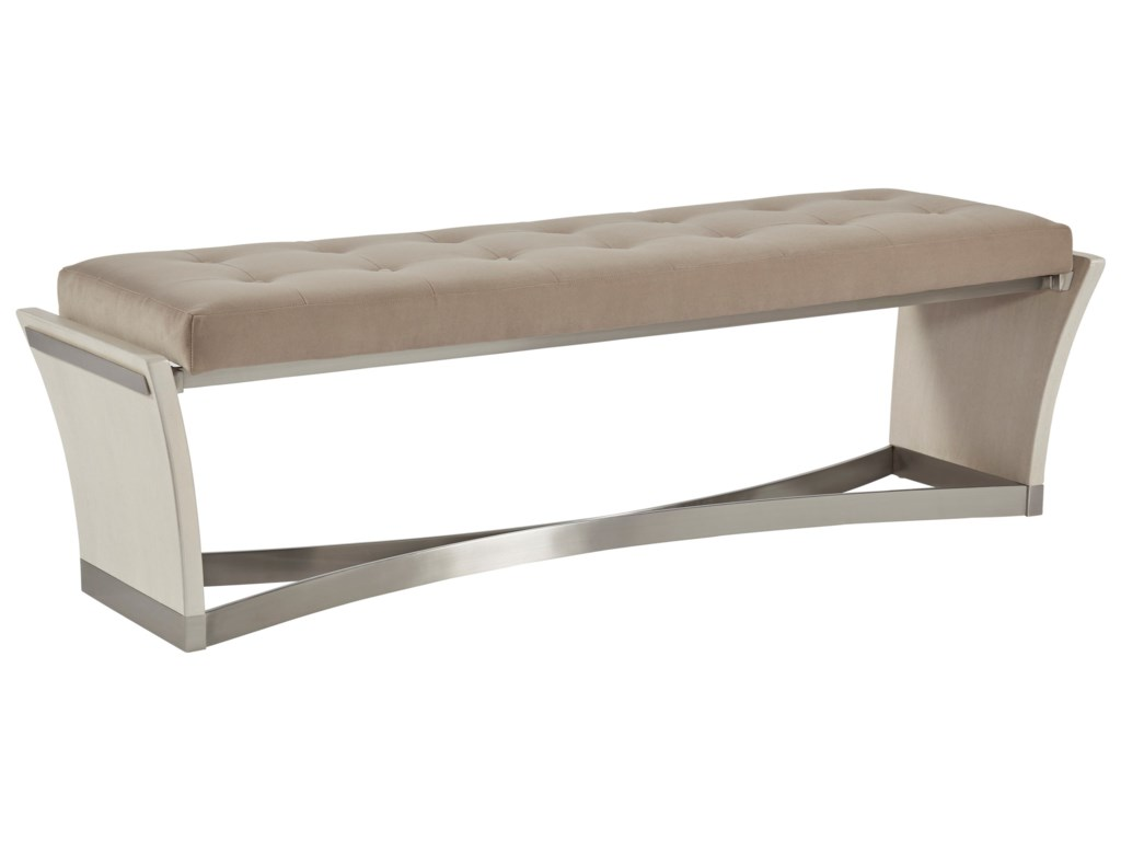 A.R.T. Furniture Inc La ScalaBed Bench
