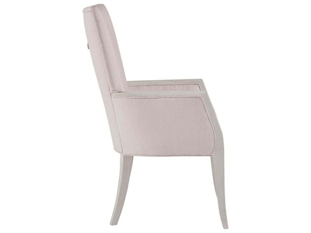Compositions La ScalaDining Arm Chair