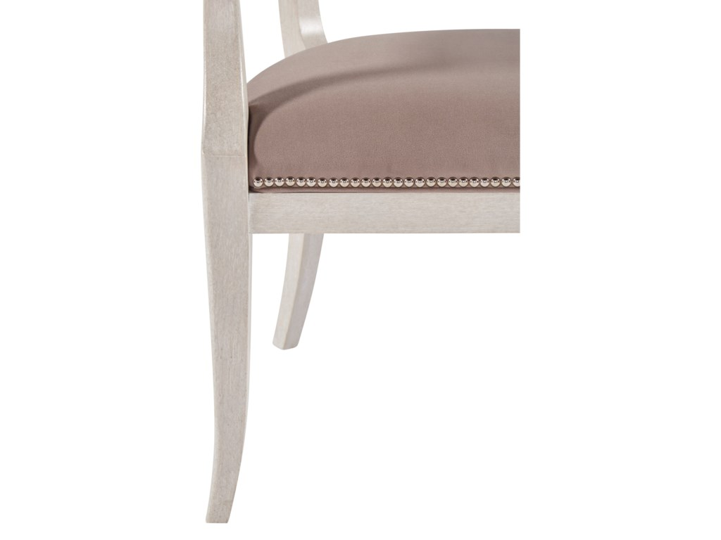 A.R.T. Furniture Inc La ScalaDining Arm Chair